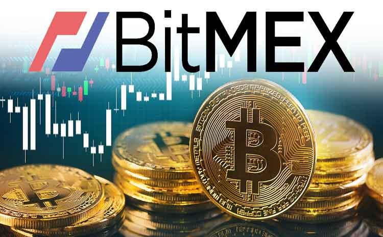 BitMEX合规