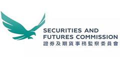 香港证监会SFC